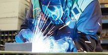 Welders + Welding Projects / With our extensive selection of arc welders, plasma cutters, welder generators, tig welders, welding torches, wirefeed welders, and more, Northern Tool is the place to go for the best in welding!