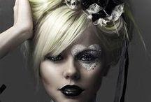 Halloween / Ispirazione per la serata di Halloween? Ecco la nostra selezione per un look spaventosamente chic. BOO!