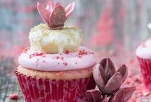 If you cal me darling, I will make you cupcakes <3