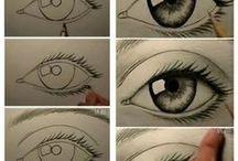 apprendre a dessiner facile