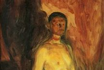 Edvard Munch / Edvard Munch ( born 12 December 1863 in Løten – died 23 January 1944 in Aker) was a Norwegian painter and printmaker whose intensely evocative treatment of psychological themes built upon some of the main tenets of late 19th-century Symbolism and greatly influenced German Expressionism in the early 20th century. One of his most well-known works is The Scream of 1893.