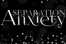 Separation Anxiety / Separation Anxiety Amazon: http://amzn.to/SxCAlB Barnes and Noble: http://bit.ly/1fKDKll iTunes: http://bit.ly/1o8GtZM Kobo: http://bit.ly/1o06rB8