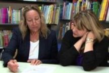 Tutor-Learner First Meeting / You are ready to become a volunteer tutor but nervous about that first meeting with your learner. Perhaps your learner feels the same way. Watch videos of a tutor-learner pair's first meeting and pick up pointers for your first meeting with your learner. These adult literacy tutor training videos were created as part of the Online Access to Learning project.