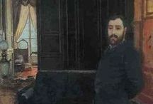 Giuseppe De Nittis / Giuseppe De Nittis (February 25, 1846 – August 21, 1884) was an Italian painter whose work merges the styles of Salon art and Impressionism.