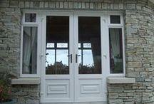 French Doors / Beautiful French Doors