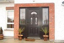 PVC Doors / PVC Doors