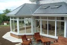 Sunrooms & Conservatories / Sunrooms and Conservatories