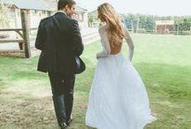 Wedding perfect <3 / Un mariage parfait / by Ophélie N