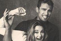 Divergent / ^ ^