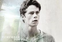 The Maze Runner / ^ ^ ^
