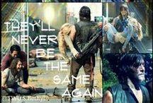 The Walking Dead / ^ ^