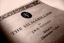 silmarillion / by evenstar