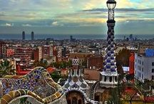 Barcelone - Have fun may 2015