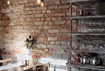 Food spaces