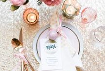 Glimmer & Threads Events /  A London based sequin linen and celebration planning company
