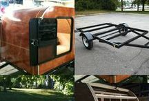 Trailers + Trailer Accessories / Find the right trailers and trailer accessories you need at affordable prices!