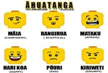 Te Reo Resources / Language Resources for Teachers and students alike.