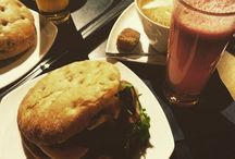 Ruoka / Syöminen ja juominen