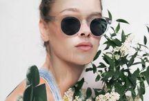 KOMONO - naše srdcová záležitost / My ve Freshi jsme si oblíbili hodinky a sluneční brýle Komono. Mrkněte a nechte se inspirovat.