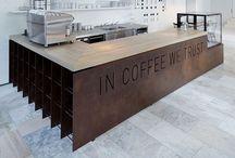 Fresh Inspirace Kavárny / Hledáme pro vás čerstvé kavárny, které stojí zato omrknout, dát si dobrou kávu a inspirovat se super interiérem a designovými vychytávky.