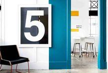 Fresh Inspirace Interier design / Máme rádi minimalismus, čistý design a zajímavé doplňky. Tyto věci nás baví.