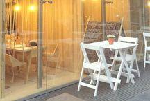 Fresh Inspirace Restaurace / Rádi objevujeme nová místa, kde se dobře najíst a zažít super atmosféru v krásném prostředí.