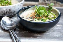 Fresh Inspirace jídlo a nápoje / Kvalitní, rychlý a zdravý recepty. To je to, co tu najdete.