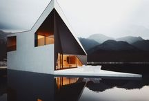 Fresh Inspirace Architektura