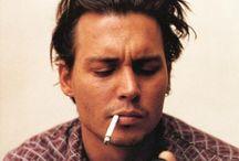Johnny Depp / <3