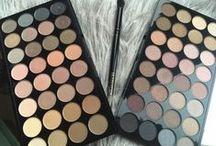 Makeup Revolution Beauties / Makeup Revolution Products