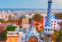 Spain - Weekend Getaways / Spain - Weekend Getaways