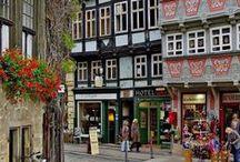 Germany - Weekend Getaways / Germany - Weekend Getaways
