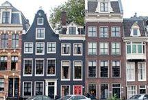 Amsterdam - Weekend Getaways / Amsterdam - Weekend Getaways