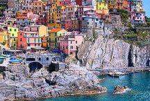 Italy - Weekend Getaways / Italy - Weekend Getaways