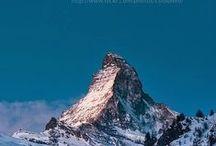 Switzerland - Weekend Getaways /  Switzerland - Weekend Getaways