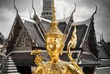 Thailand - Weekend Getaways / Thailand - Weekend Getaways