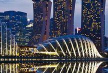 Singapore - Weekend Getaways / Singapore - Weekend Getaways