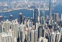 Hong Kong - Weekend Getaways / Hong Kong - Weekend Getaways