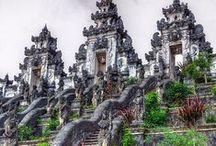 Bali - Weekend Getaways / Bali - Weekend Getaways