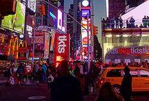 Weekend Getaways in New York City / Weekend Getaways in New York City