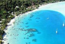 Weekend Getaway South Pacific / Weekend Getaway South Pacific