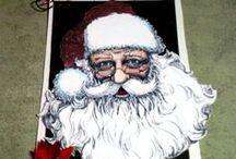Christmas Goods using VLVS!
