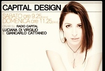Capital Design on Radio Capital
