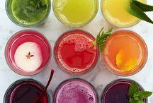 Noms & ahhhhs  / Food & drinks that make me go mmmm..