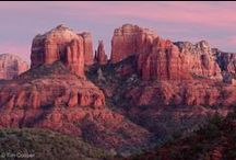 Sedona's Beauty / Spectacular images of a more than spectacular place!