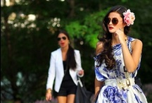 Street Style (Females) / Lets create a community board of awesome ladies street styles from around the world