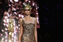 Fashion Runways! / Post your pics of your favourite fashion show runway pics!