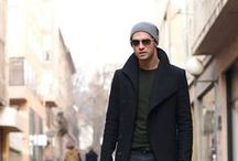 Street style (Men) / Lets create a community board of awesome mens street styles from around the world
