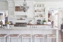 Schöööne Küche...