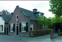 Monumenten in Goirle / De Rijks- en Gemeentelijke Monumenten in Goirle Foto's en meer informatie zie www.steengoedgoirle.nl